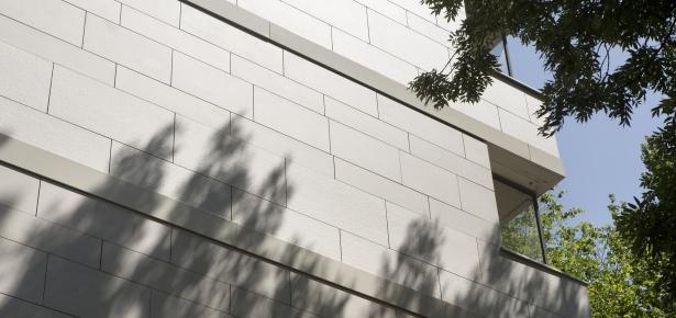 Gạch 30x60 ốp tường ngoài trời nhà cao tầng
