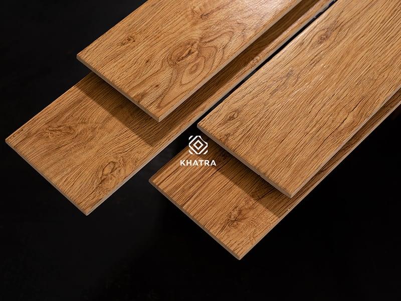 Mẫu gạch vân gỗ KHA-58102