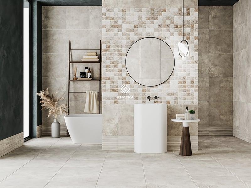 Gạch Granite Hive ốp lát nhà tắm