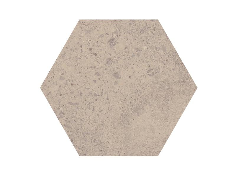 Mẫu gạch lục giác SKY20526B