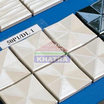Gạch Inax mosaic bóng 50P1/DL1