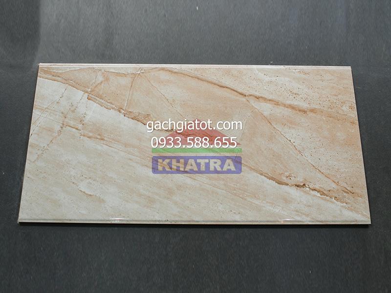 Gạch ốp tường vân đá xéo 83001 - 400x800