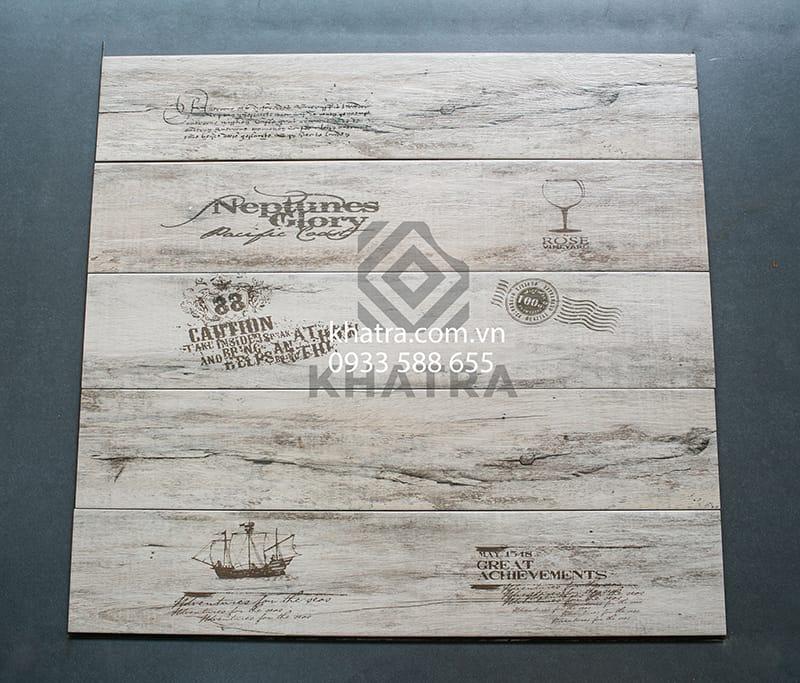 Gạch gỗ chữ 41H 15x80