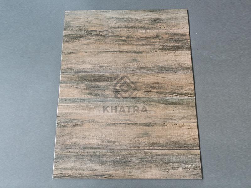 Bộ gạch gỗ chữ N3043H