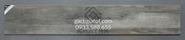 Gạch gỗ màu xám
