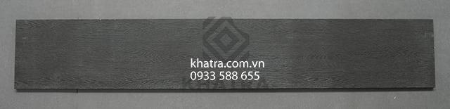 Gạch gỗ mun 15x90
