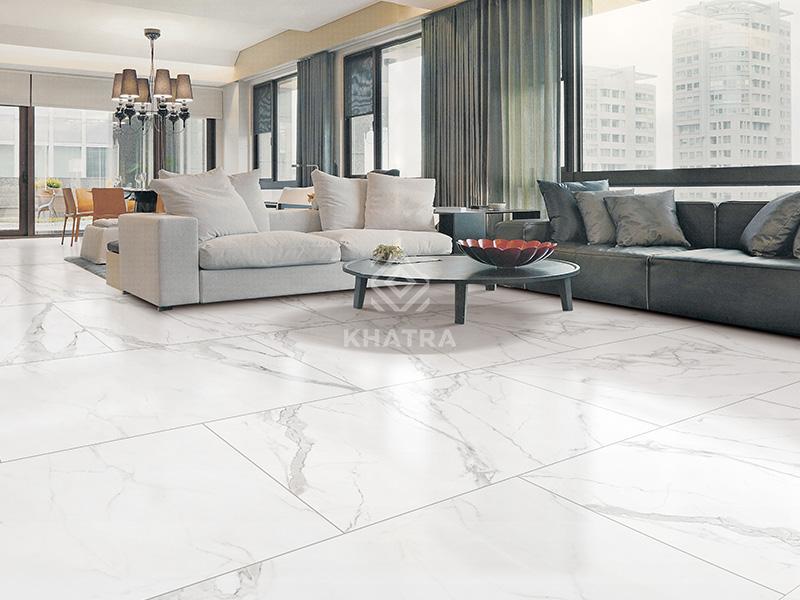 Gạch lát nền SI-Carrara