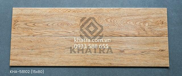Gạch vân gỗ KHA-58102