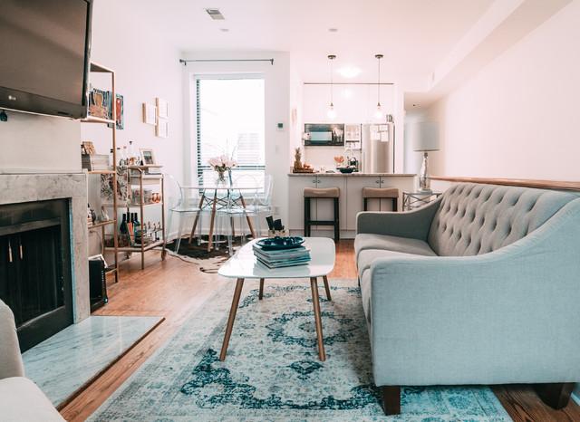 Hoàn thiện chung cư với chi phí hợp lý nhất