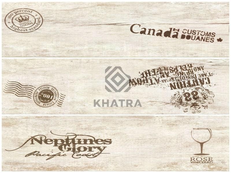 map gạch gỗ chữ nhạt 041H