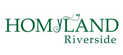 Homyland logo
