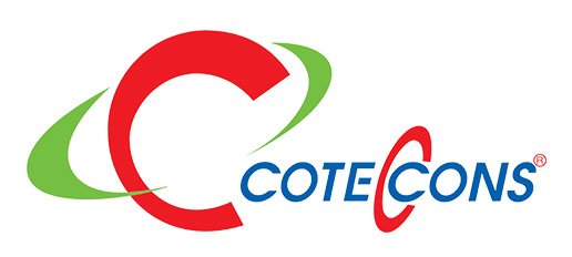 Coteccons logo