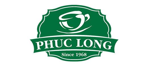 Logo phúc long