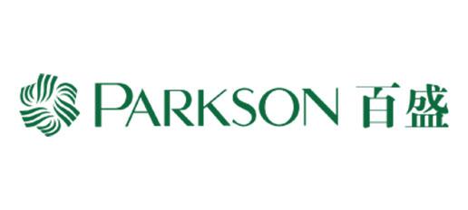 Logo parkson