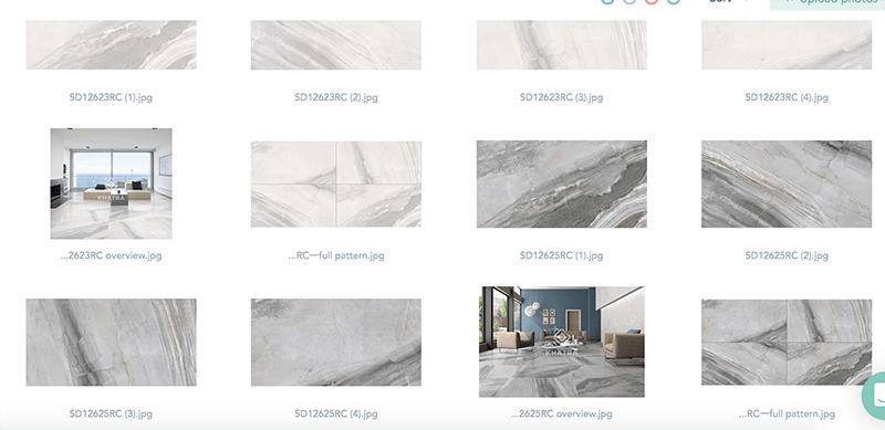 map gach marble