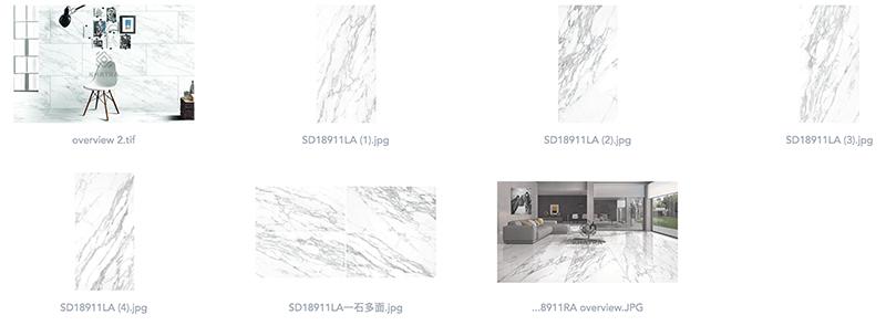 map gach trang marble