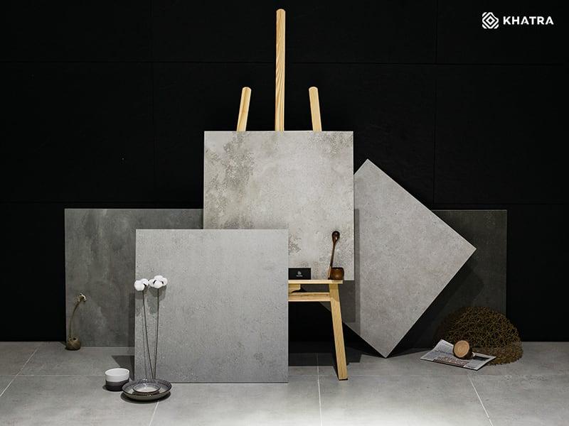 Bộ 6 màu gạch Granite