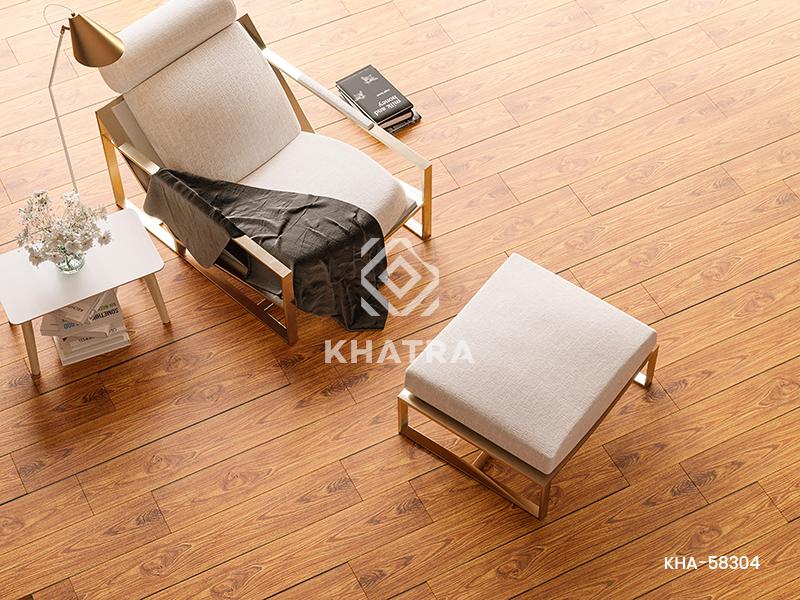 Gạch vân gỗ KHA-58304