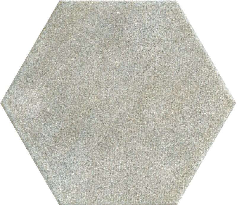 Map gạch lục giác N23904 200x230mm