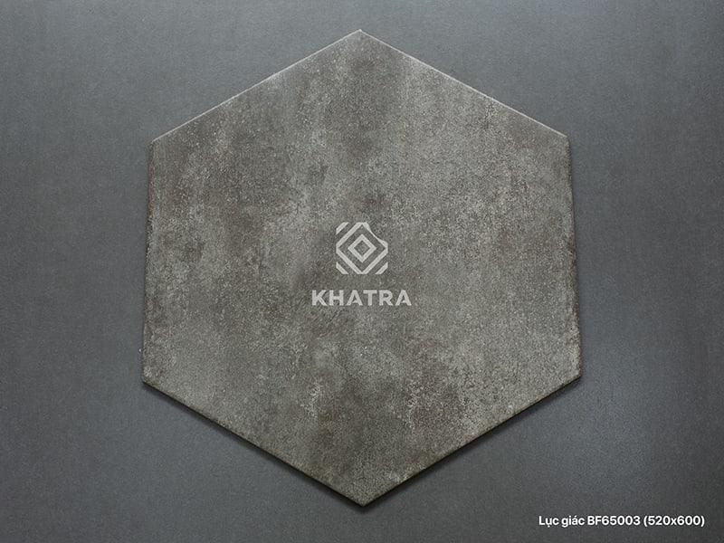 Gạch lát nền lục giác BF65003