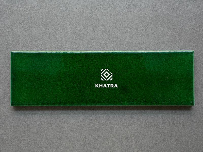 Gạch thẻ men rạn KHA-62006