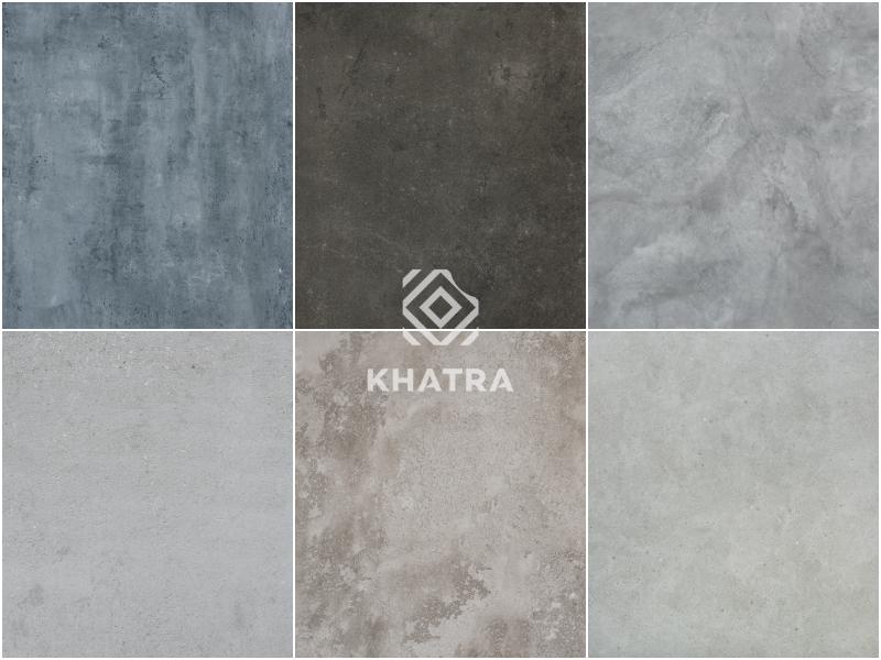 Mẫu gạch granite tại Khatra