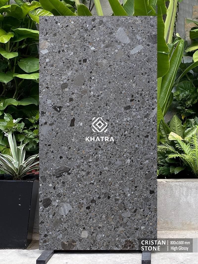 Gạch lát nền khổ lớn Cristan Stone