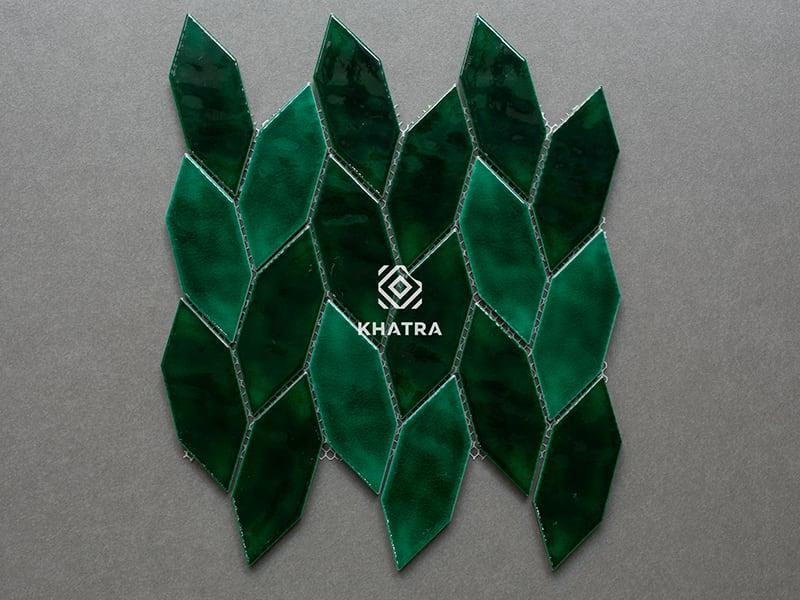 Gạch Mosaic Leaf 800x600