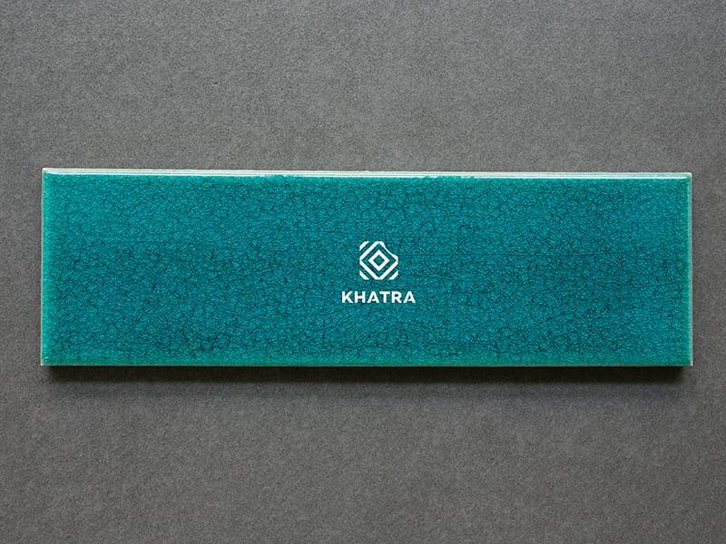 Gạch thẻ ốp bếp KHA_62002 Light Blue 800x600