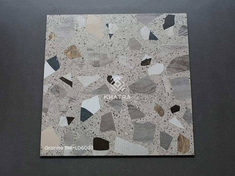 Gạch ốp lát granite 60x60 THI-LD6003