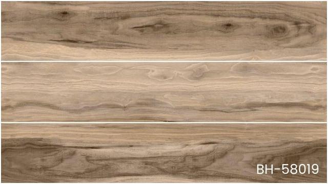 Gạch 15x80 giả gỗ BH-58019