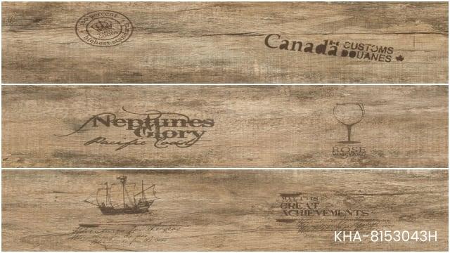 Map gạch giả gỗ KHA-8153043H