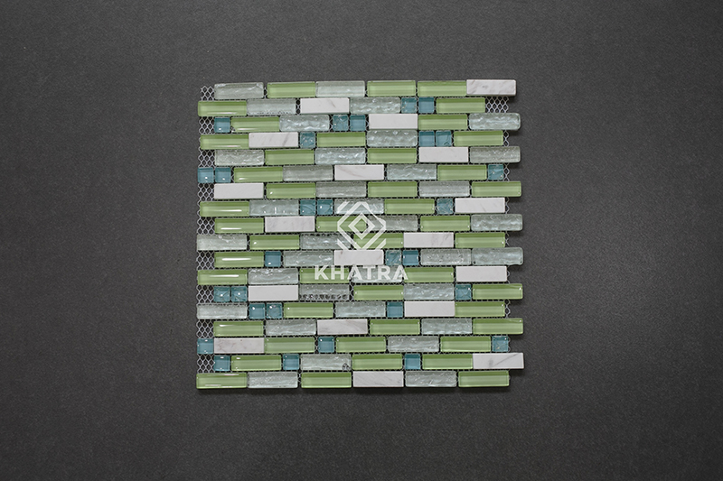 Mosaic Vertical Garden SPA-014
