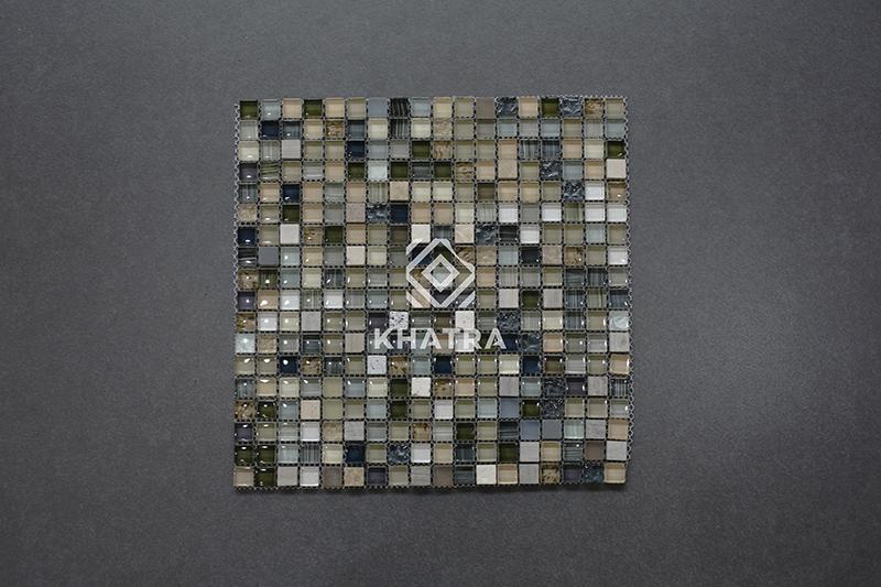 Gạch mosaic SPGL-41709