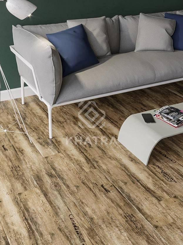 Gạch gỗ chữ 15x80 KHA-043H