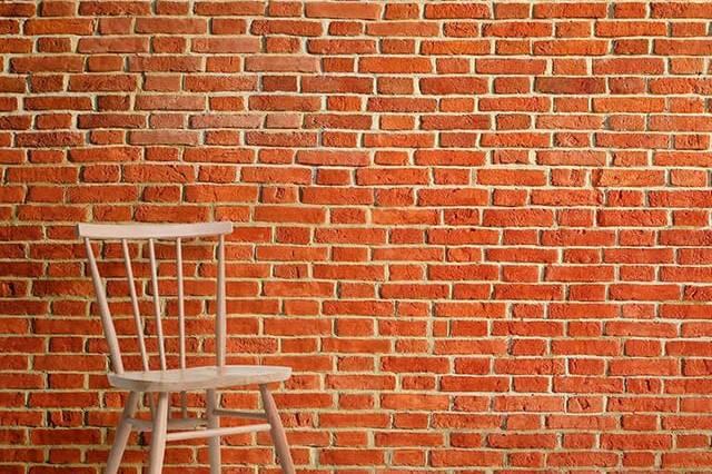 Gạch đặc Tuynel ốp tường