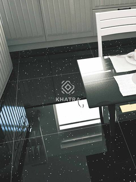Mẫu gạch Super Black 80x80 KHA-NB6501