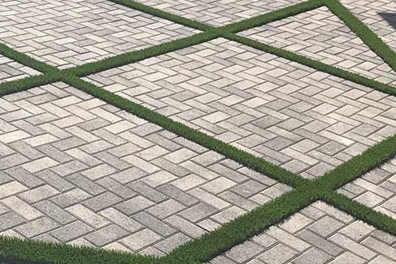 5 loại gạch vỉa hè chịu lực được ưa chuộng 2020 | KHATRA