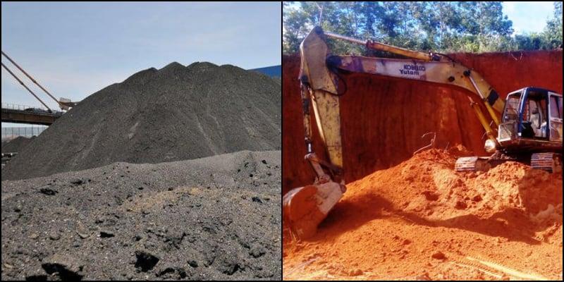 Nguyên liệu sản xuất gạch Tuynel