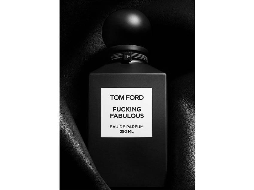 Nước hoa Tomford