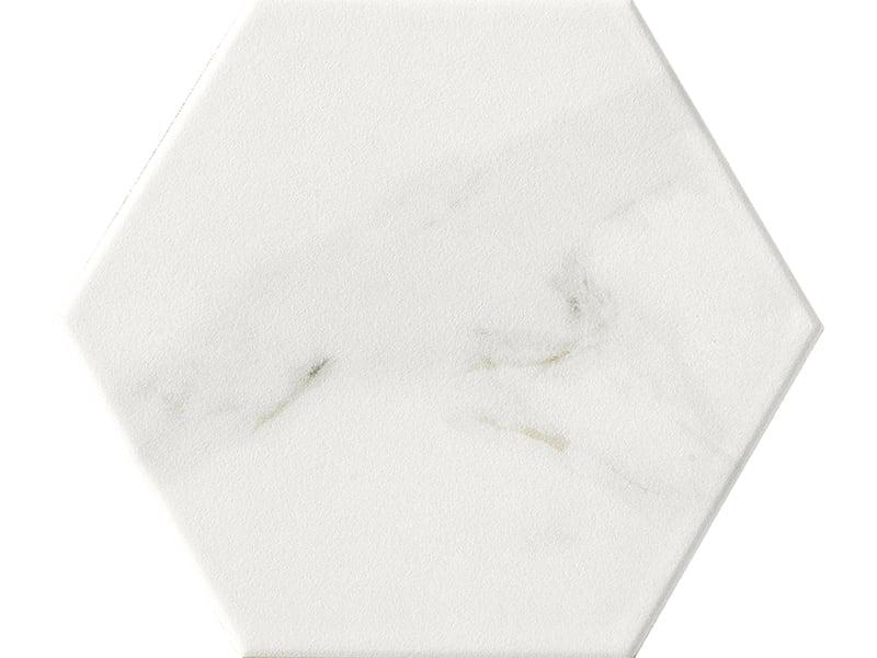 Gạch lục giác Marble 3D020
