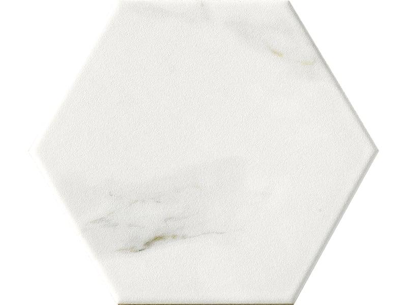 Gạch lục giác 3D020 trang trí