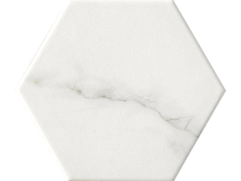 Bộ gạch lục giác Marble 3D020