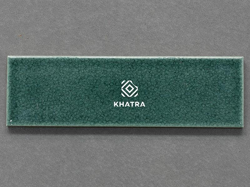 Hunter Green 60x200