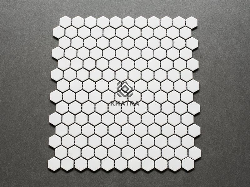Mosaic lục giác KHA-10L1005