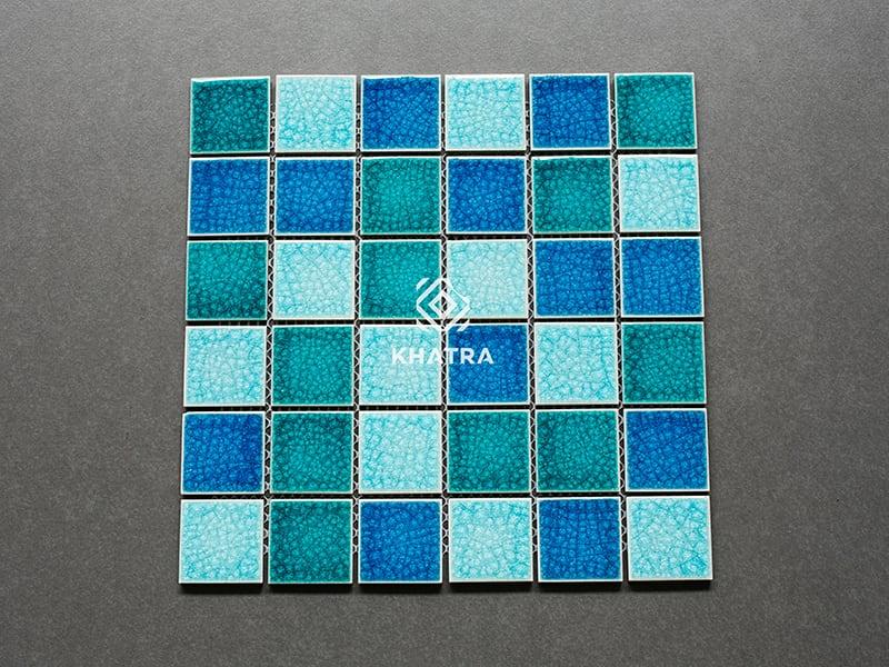 Gạch Mosaic men rạn VHC-R05