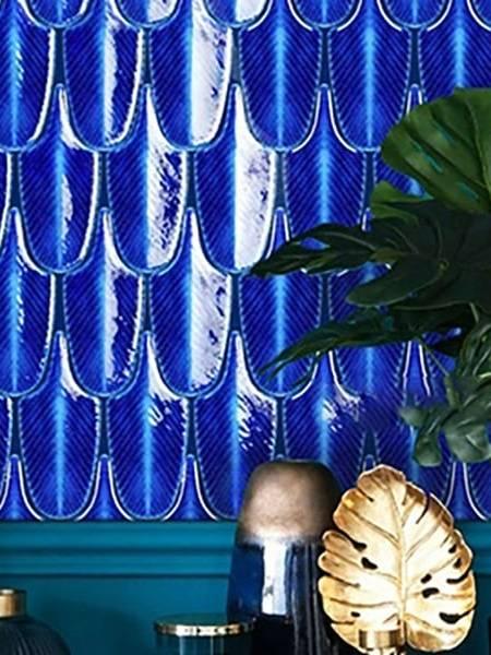 Gạch Khatra ZBE1701 màu Blue