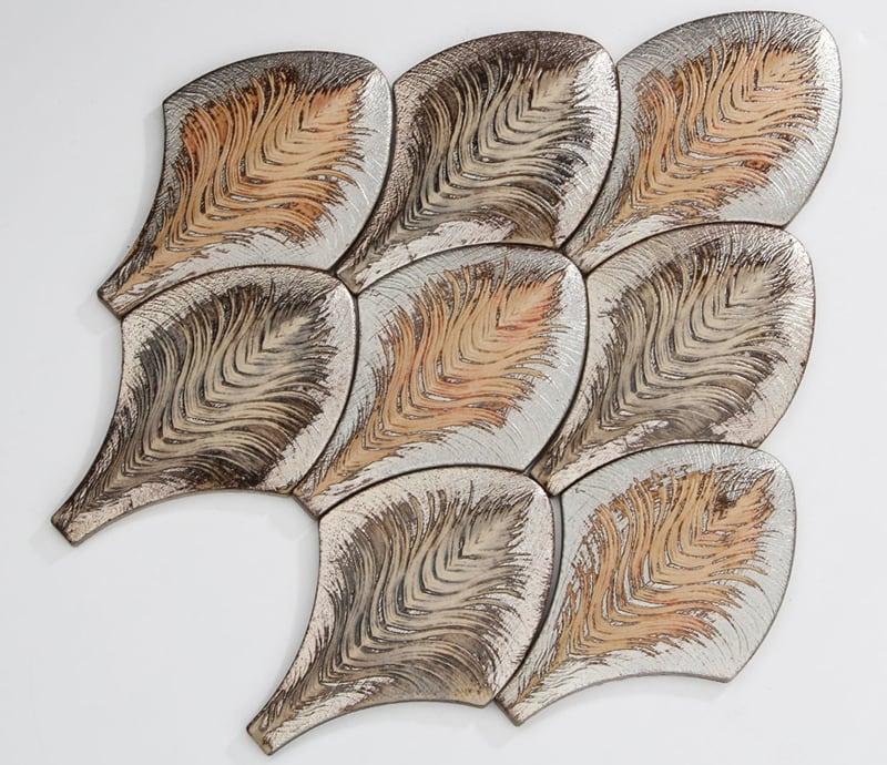 Gạch Amazing Feather ngẫu nhiên