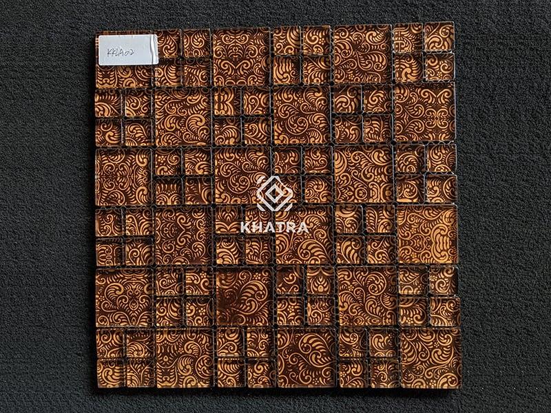 Mosaic hoạ tiết KKLA02
