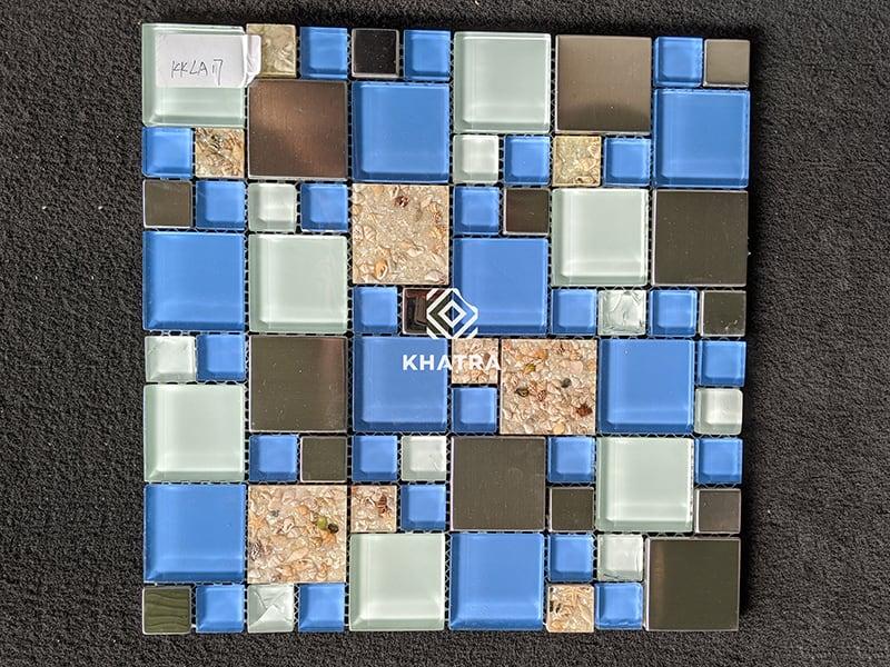 Mosaic sò biển KKLA17